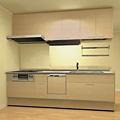 LIXILのキッチン リシェル3