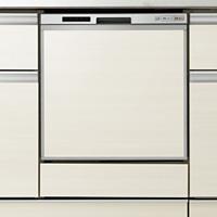 食器洗い乾燥機 浅型タイプ