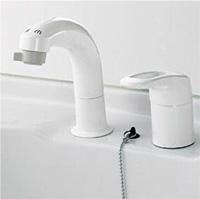 洗面化粧台Jolie 水栓