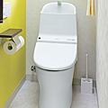 TOTO トイレ ウォシュレット一体形便器GG-800