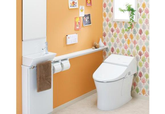 TOTO トイレ Washlet GG