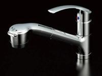 クリンレディCclass サイレントシャワー水栓