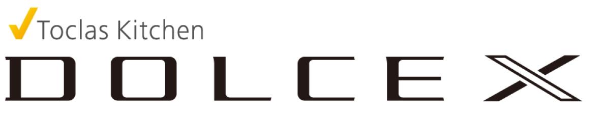 LOGO_システムキッチンDOLCE X