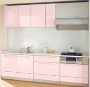 YAMAHA システムキッチン Berryイメージ画像(食器洗浄乾燥機なし)