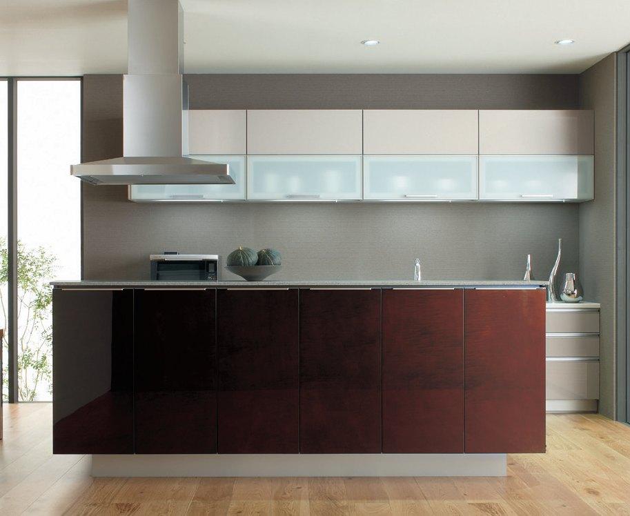 システムキッチン DOLCE X イメージ画像