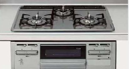 クリンレディBclass 調理機器