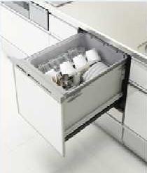 クリンレディBclass 食器洗い乾燥機