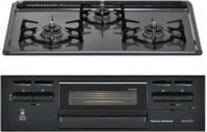 システムキッチン DOLCE 調理機器