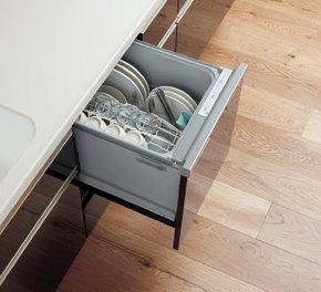 食器洗い乾燥機・扉面材対応