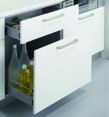 システムキッチンBb-C 調理スペース