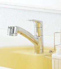 システムキッチンBb-C 水栓金具