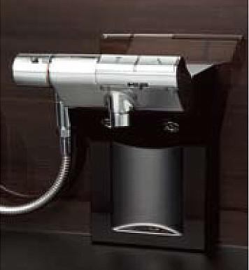 ワンタッチ水栓
