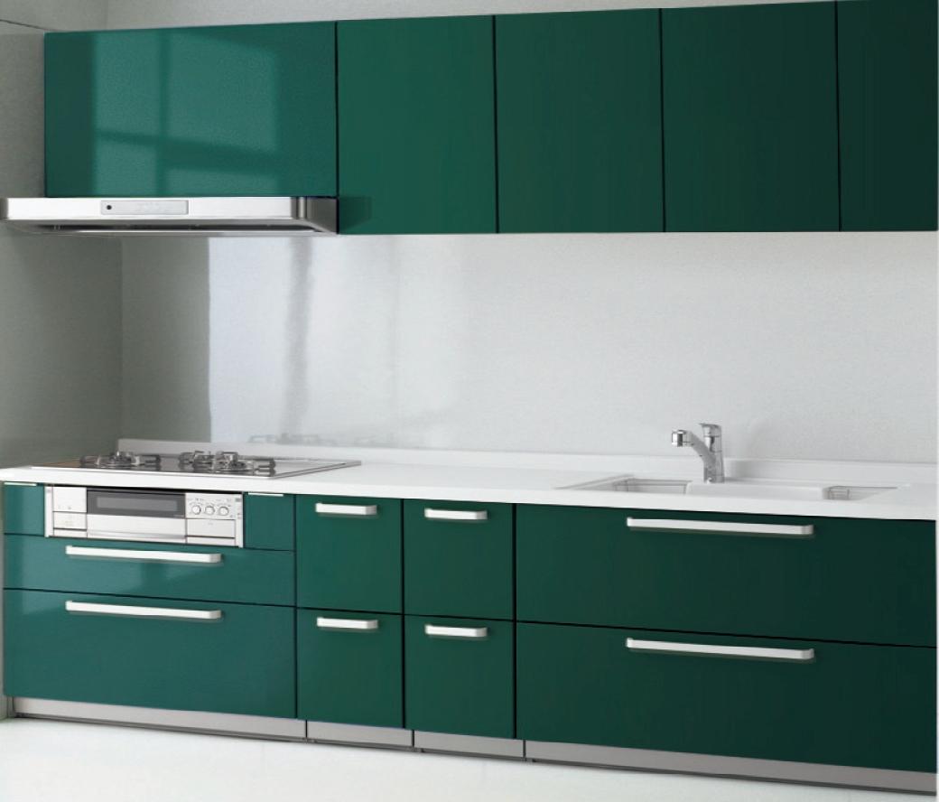 NORITZ システムキッチン エスタジオビレイ