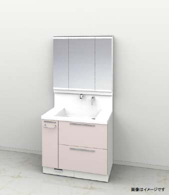 TOTOの洗面化粧台 Octave